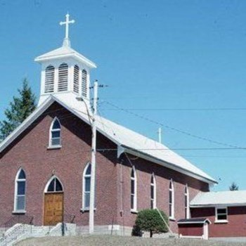 St. Patrick Parish in Kinmount