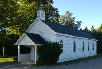 St. Jean de Brebeuf Mission of St. Paul Parish in Lakefield