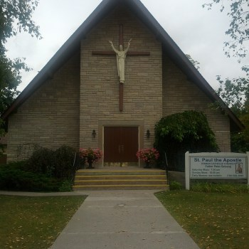 St. Paul the Apostle Parish in Lakefield
