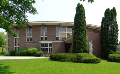 St. Alphonsus Liguori Parish in Peterborough