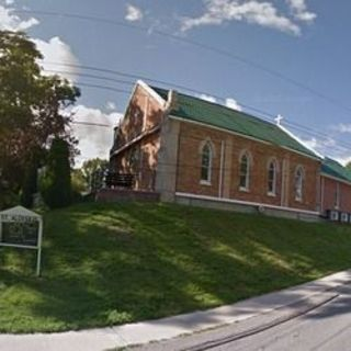St. Aloysius Parish in Fenelon Falls