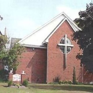 St. Francis of Assisi Parish in Newcastle