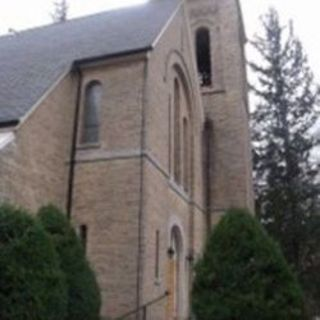 St. Martin of Tours Parish in Ennismore