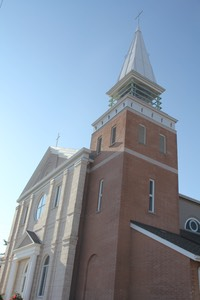 St. Peter the Apostle Parish in Parry Sound