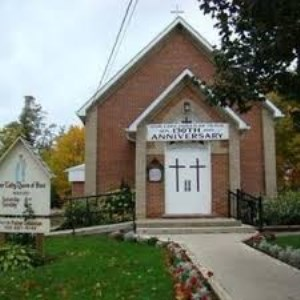 Our Lady Queen of Peace Parish in Bobcaygeon