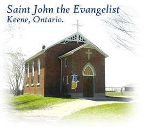 St. John the Evangelist Parish in Keene