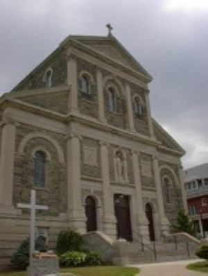 Immaculate Conception Parish in Peterborough