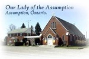 Our Lady of the Assumption Parish