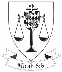 Crest for Marriage Tribunal