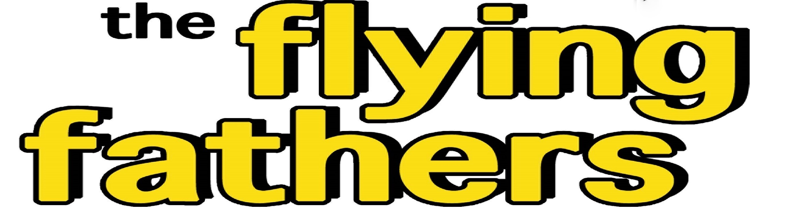 flying fathers logo
