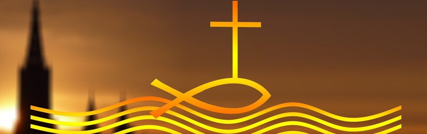 Image for Vocations - fish, waters and cross