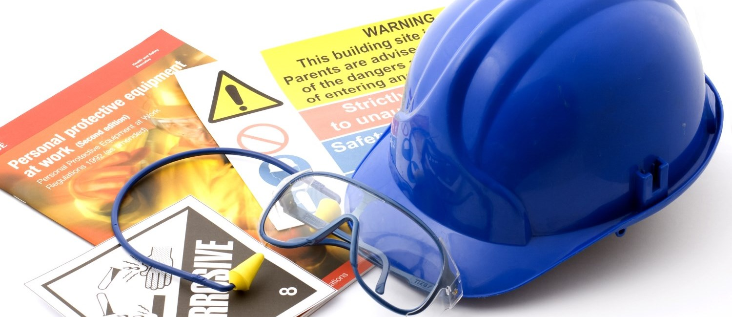 Protective Equipment and Manual Guides