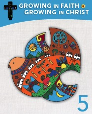 Growing in Faith; Growing in Christ 5