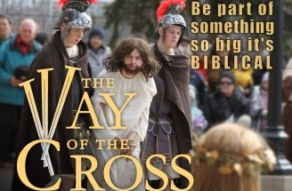 Recruitment for the Way of the Cross